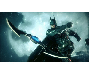 Batman: Arkham Knight - Game of the Year Edition for Xbox ...