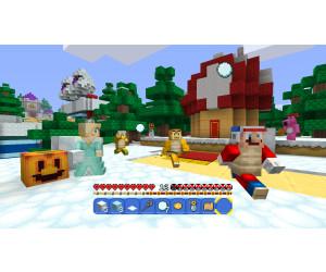 Minecraft Wii U Edition Wii U Ab Preisvergleich Bei - Minecraft wii spielen
