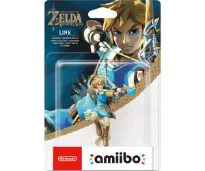 Nintendo amiibo (The Legend of Zelda Collection) ab 14,99 € (August