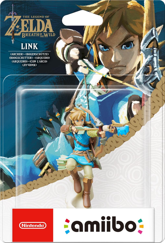 Nintendo amiibo: The Legend of Zelda Collection...