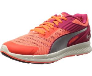 Puma Ignite V2, Damen Laufschuhe Laufschuhe, Schwarz Black White/Pink Glo, 37.5 EU