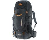 Rucksack Salewa Cerro Torre 50 Trekking +15 rot schwarz Backpack