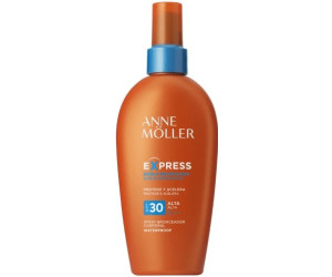 Anne Möller Express Sunscreen Body Spray SPF 30 (200 ml)