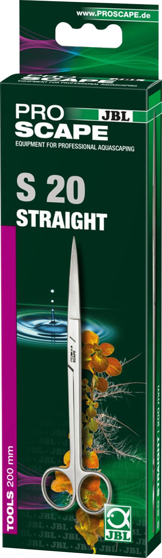 JBL ProScape Tool S20 straight