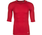 Adidas Techfit Chill T Shirt core heather ab € 34,58