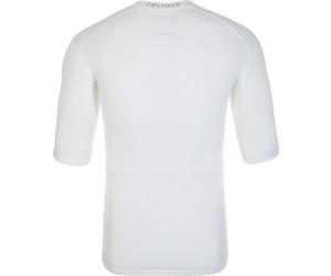 Adidas Techfit Base SS T Shirt white (AJ4967) ab 17,95