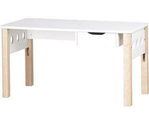 flexa schreibtisch mit schublade 82 50081 ab 285 00. Black Bedroom Furniture Sets. Home Design Ideas