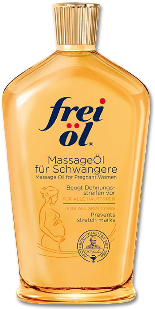 frei öl MassageÖl für Schwangere (200 ml)
