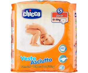 Chicco Veste Asciutto Junior Size 5 (12-25kg)