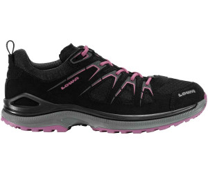 LOWA Renegade GTX LO Women Outdoor Schuhe navy beere