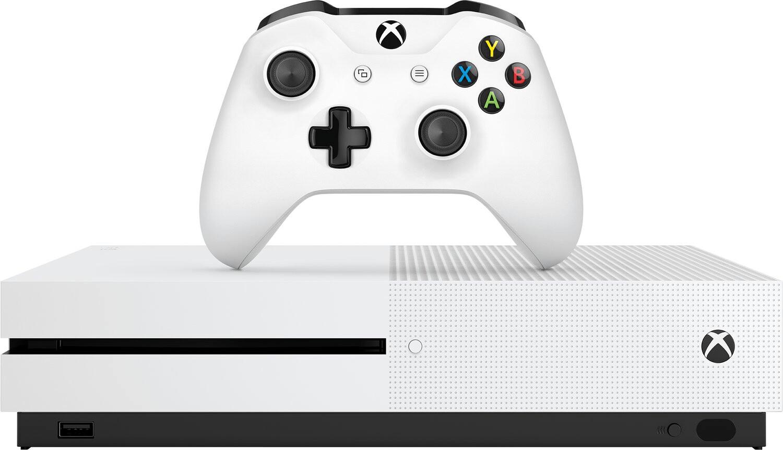 Microsoft Xbox One S Ab 19499 März 2019 Preise Preisvergleich