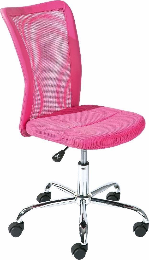 Inter Link Chaise de bureau enfant Bonnie au meilleur prix