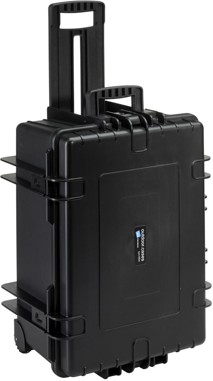 B&W Outdoor Case Typ 6800 incl. RPD