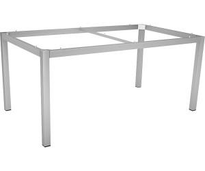 Stern Tischgestell 160x90 Cm 101501 Ab 559 90 Preisvergleich