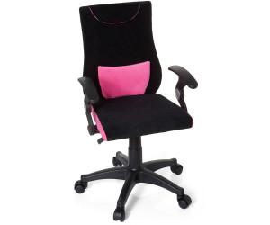 HJH Office Chaise de bureau enfant Kiddy Pro AL au meilleur