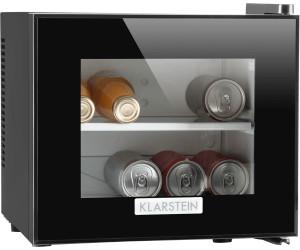 Bomann Mini Kühlschrank Leise : Klarstein frosty mini kühlschrank 10 liter ab 99 99