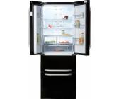 Side By Side Kühlschrank Französisch : French door kühlschrank preisvergleich günstig bei idealo kaufen