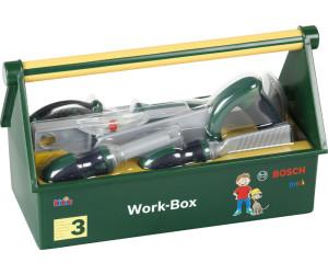 klein bosch work box 8573 ab 9 74 preisvergleich bei. Black Bedroom Furniture Sets. Home Design Ideas