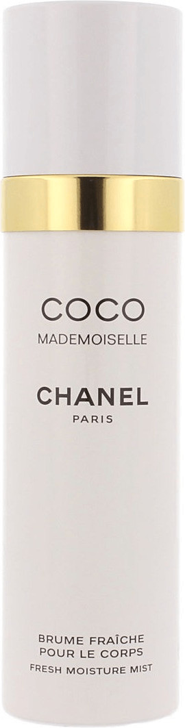 Image of Chanel Coco Mademoiselle Body Lotion (100 ml)