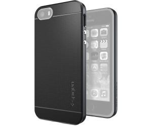 spigen neo hybrid case iphone se 5 5s metal slate ab 17. Black Bedroom Furniture Sets. Home Design Ideas