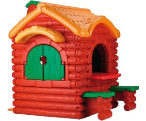 feber maisonnette woodland cottage au meilleur prix sur. Black Bedroom Furniture Sets. Home Design Ideas