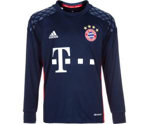 6456595138742a ... München Home Torwarttrikot Kinder 2016 2017. Adidas FC Bayern Trikot  Kinder 2017