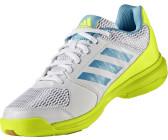 super popular 3dacf 9cf53 Adidas Multido Essence W ftwr whitevapour bluesolar yellow