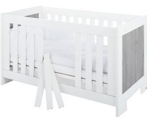 pinolino kinderzimmer lolle wickelkommode breit kleiderschrank 2 trg ab. Black Bedroom Furniture Sets. Home Design Ideas