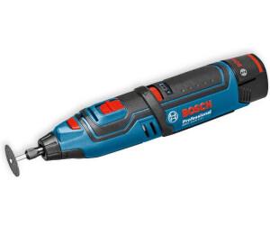 Bosch GRO 10,8 V LI Professional ab € 81,87 | Preisvergleich