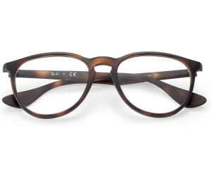 d27abc4c60 Buy Ray-Ban Erika RX7046 5365 (dark havana matt) from £68.41 – Best ...