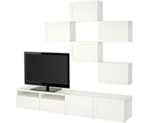 Ikea BESTÅ TV-Möbel Kombination ab 395,00 € | Preisvergleich bei idealo.de