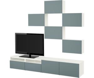 Ikea Besta Tv Mobel Kombination Ab 395 00 Preisvergleich Bei