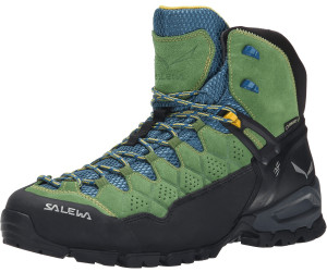 Salewa Alp Trainer Mid GTX Men treetopringlo ab 109,57