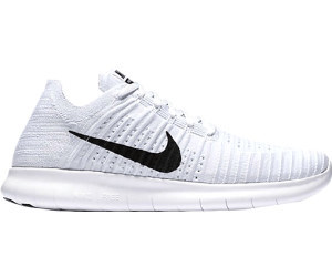 Note 1,9 Sole Review. Nike Free RN Flyknit