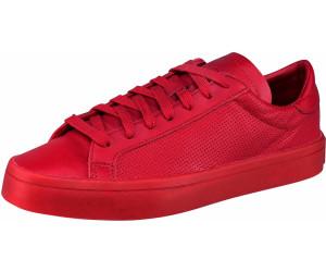 adidas CourtVantage Adicolor Calzado 3,5 collegiate red