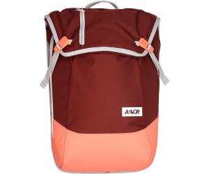 Aevor Daypack red dusk (AVR-BPS-001)