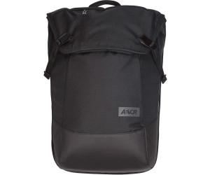 Aevor Daypack black eclipse (AVR-BPS-001)