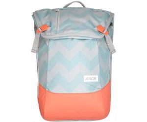 Aevor Daypack flicker mint coral (AVR-BPS-001)