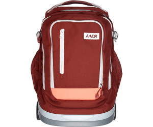Aevor Trolley Backpack red dusk (AVR-TRB-001)