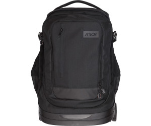 Aevor Trolley Backpack black eclipse (AVR-TRB-001)