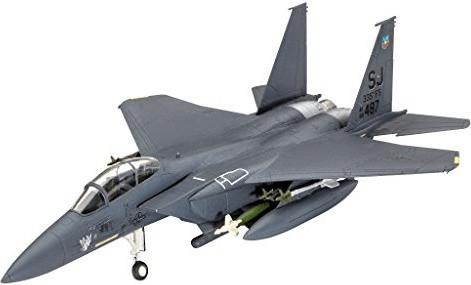 Revell F-15E Strike Eagle & Bombs (03972)