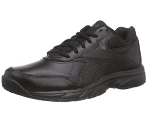 Reebok Damen Work N Cushion 3.0 Walkingschuhe, Schwarz (Black/Black), 42 EU