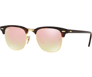 Ray-Ban Clubmaster RB 3016 990/7O-large V8WHu