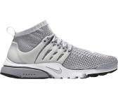 Nike Air Presto Ultra Flyknit Grey