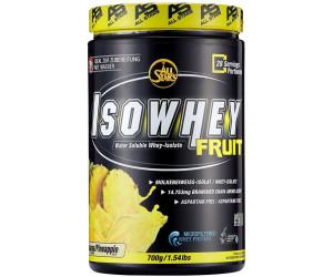 All Stars Isowhey Fruit 700g