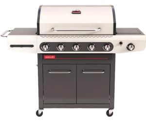 Rösle Gasgrill G3 Idealo : Barbecook siesta 512 ab 449 99 u20ac preisvergleich bei idealo.de