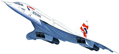 Revell Concorde British Airways (4997)