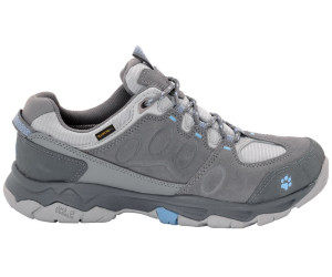 Jack Wolfskin Mtn Attack 5 Texapore Low W ab € 70,99