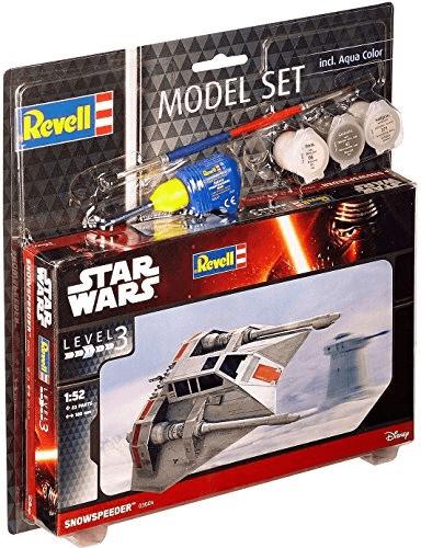 Revell Model Set Snowspeeder (63604)