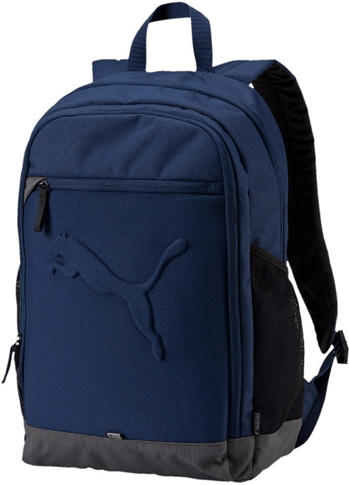 Puma Sports Buzz Backpack new navy (73581)